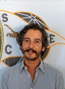 Bernardo Gomes Almeida