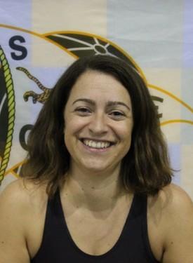 Jacinta Silva