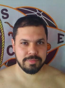 Luis Esparragoza